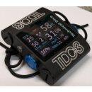 TDC-3 Tauchcomputer mit F-Stecker (O2-Überwachung)