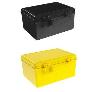 DRY Box  215 mm x 150 mm x 110 mm.