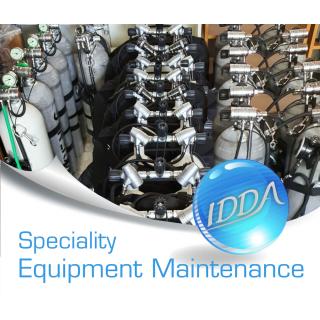 O2 Equipment Maintenance