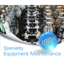 O2 Equipment Maintenance