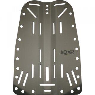 AQOR 3mm Backplate Aluminium