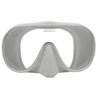 AQOR Maske Vea Framesless weiß