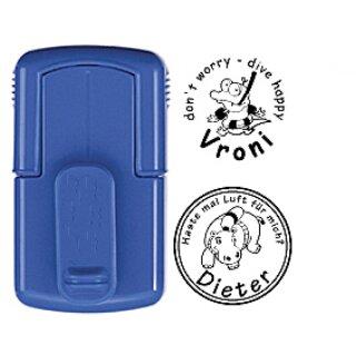 smart Stamp C 24mm