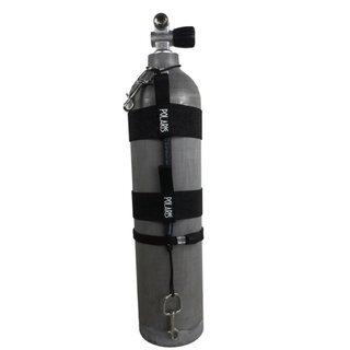 Proline Rigging Kit (7 L Alu - 152 mm)