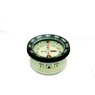 Kapsel Kompass Nord (20°)
