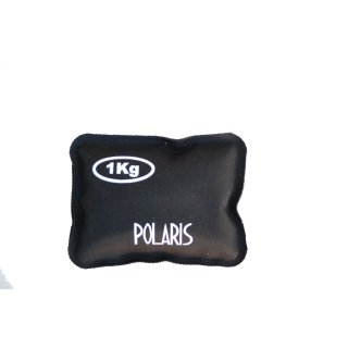 Softblei im Nylonsack 1,0 kg