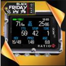 Ratio iX3M GPS TECH+