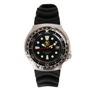 Dive Watch Professional 500m Black