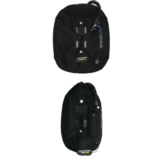 DIRZONE Ring 17 black 17l 1320g