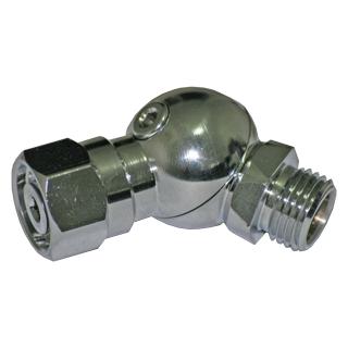 Winkeladapter 0-360 degree