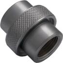 Adapter DIN G5/8 - DIN G5/8 chrome G5/8 to G5/8