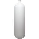 10l 232bar (171mm) Mono mit Ventil & TÜV weiß
