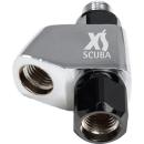 XSSCUBA Hochdruck Adapter - 1 auf 2 Ports