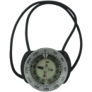 Compass TEC GREY Ring with Bungeemount 30 degree -...