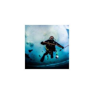 Spezialkurs Eistauchen - Icediver