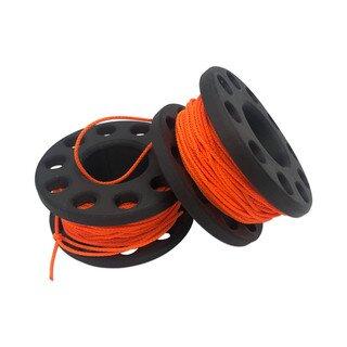 Jump Spool - 15m - Orange